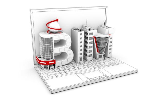 Trends der Baubranche - BIM als Modell